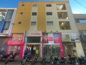 Apartamento   Centro (Varginha)   R$  650,00