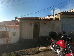 Casa   Jardim Ribeiro (Varginha)   R$  600,00