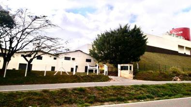 Galpão   Centro (Varginha)   R$  12.000,00
