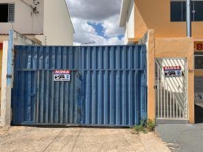 Galpão   Rezende (Varginha)   R$  2.500,00