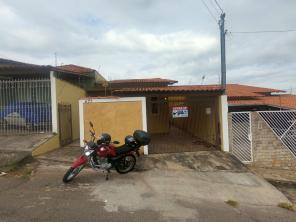 Casa   Parque Boa Vista (Varginha)   R$  950,00