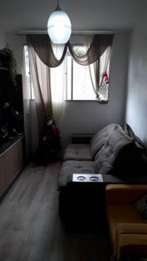 Apartamento   Camargos (Belo Horizonte)   R$  165.000,00