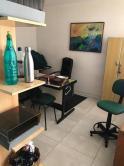 Prédio Comercial - Buritis - Belo Horizonte - R$  18.000,00