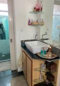 Apartamento - Castelo - Belo Horizonte - R$  250.000,00