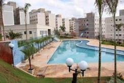 Apartamento   Camargos (Belo Horizonte)   R$  900,00