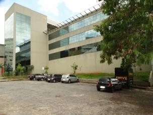 Prédio   Estoril (Belo Horizonte)   R$  80.000,00