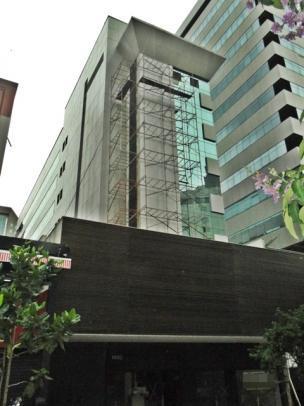 Prédio   Funcionários (Belo Horizonte)   R$  240.000,00