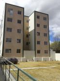 Apartamento - Novo Campinho - Pedro Leopoldo - R$  650,00