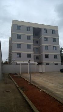 Apartamento   Novo Campinho (Pedro Leopoldo)   R$  117.900,00
