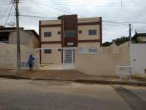 Apartamento com área privativa   Andyara (Pedro Leopoldo)   R$  144.900,00