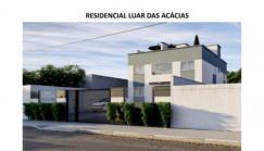 Cobertura   Portal Das Acácias (Pedro Leopoldo)   R$  159.900,00