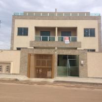Apartamento com área privativa   Andyara (Pedro Leopoldo)   R$  195.000,00