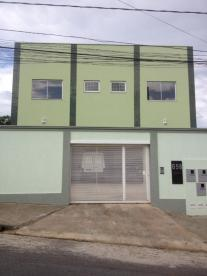Apartamento   Felipe Cláudio De Sales (Pedro Leopoldo)   R$  550,00
