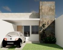 Casa   Andyara (Pedro Leopoldo)   R$  185.000,00