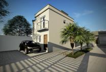 Casa em condomínio   Andyara (Pedro Leopoldo)   R$  180.000,00
