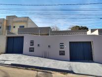 Casa   Andyara (Pedro Leopoldo)   R$  260.000,00