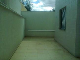 Área privativa   Barroca (Belo Horizonte)   R$  750.000,00