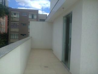Cobertura Duplex   Barroca (Belo Horizonte)   R$  975.000,00