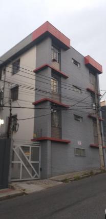 Apartamento   Floresta (Belo Horizonte)   R$  265.000,00
