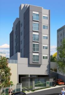 Apartamento com área privativa   Sion (Belo Horizonte)   R$  683.677,00