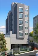 Apartamento com área privativa - Sion - Belo Horizonte - R$  683.677,00