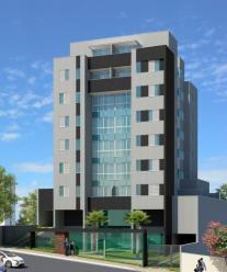 Apartamento   Cidade Nova (Belo Horizonte)   R$  455.232,00