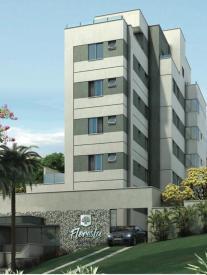 Apartamento   Floresta (Belo Horizonte)   R$  205.000,00