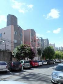 Apartamento   Floresta (Belo Horizonte)   R$  1.149,00