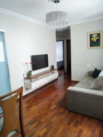 Apartamento   Floresta (Belo Horizonte)   R$  310.000,00