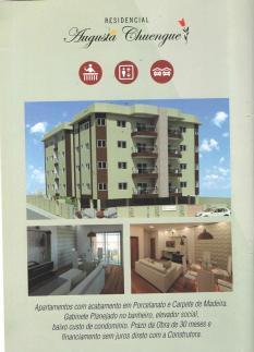 Apartamento   Vila Caio Junqueira (Poços De Caldas)   R$  220.000,00