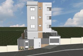 Apartamento   Summerville (Poços De Caldas)   R$  170.000,00