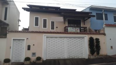 Casa   Jardim Esmeralda (Poços De Caldas)   R$  830.000,00