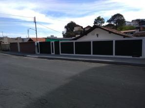 Casa   Jardim Cascatinha (Poços De Caldas)   R$  320.000,00