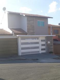 Casa   Jardim Das Azaléias (Poços De Caldas)   R$  350.000,00