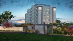 Apartamento   Buritis (Belo Horizonte)   R$  270.457,00