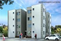 Apartamento   Nacional (Contagem)   R$  152.000,00