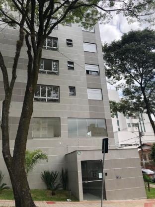 Área privativa   Cidade Nova (Belo Horizonte)   R$  2.000,00