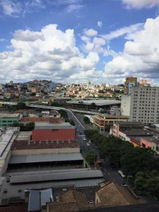 Apartamento   Centro (Belo Horizonte)   R$ 1.100,00