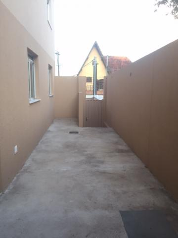 Área privativa   Alvorada (Contagem)   R$  215.000,00