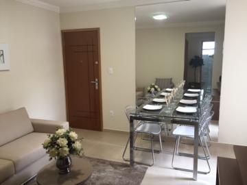 Apartamento   Alvorada (Contagem)   R$  185.000,00