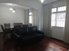 Apartamento   Buritis (Belo Horizonte)   R$  330.000,00