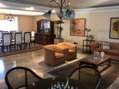 Apartamento   Lourdes (Belo Horizonte)   R$  12.000,00
