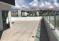 Cobertura   Buritis (Belo Horizonte)   R$  580.000,00