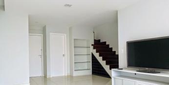 Cobertura   Belvedere (Belo Horizonte)   R$  1.580.000,00