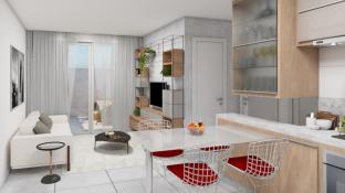 Apartamento com área privativa   Anchieta (Belo Horizonte)   R$  458.000,00