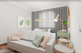 Apartamento com área privativa   Anchieta (Belo Horizonte)   R$  476.624,00