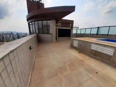 Cobertura   Serra (Belo Horizonte)   R$  3.000,00