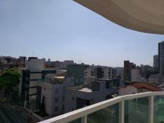 Apartamento   Buritis (Belo Horizonte)   R$  2.600,00