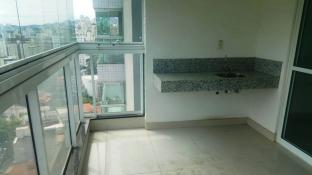 Apartamento   Luxemburgo (Belo Horizonte)   R$  3.250,00
