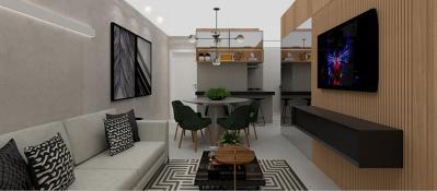 Apartamento com área privativa   Anchieta (Belo Horizonte)   R$  750.000,00